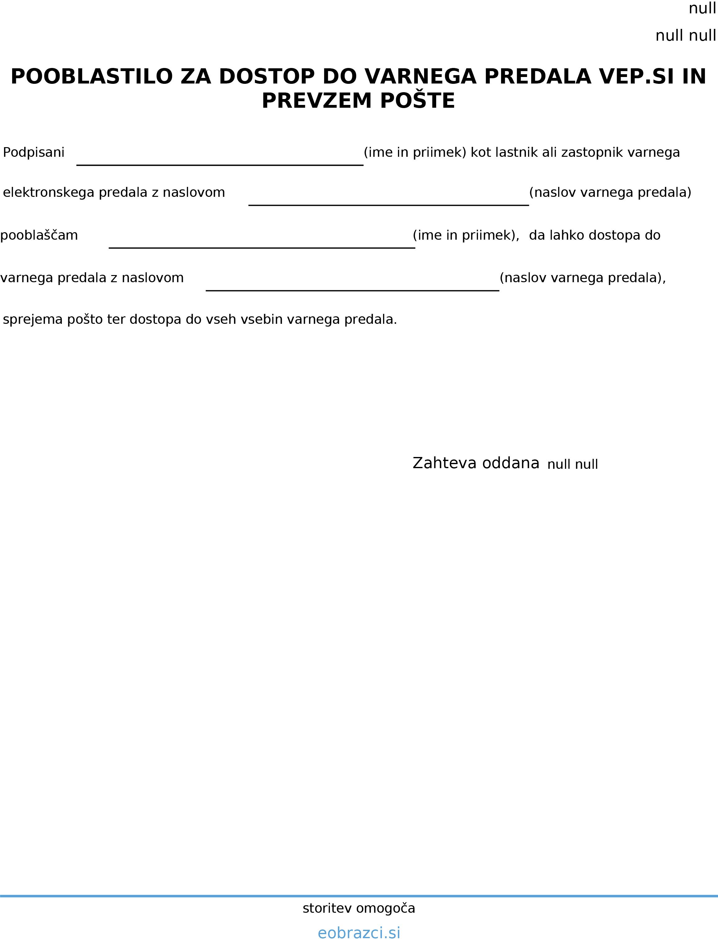pooblastilo_za_dostop_do_vep